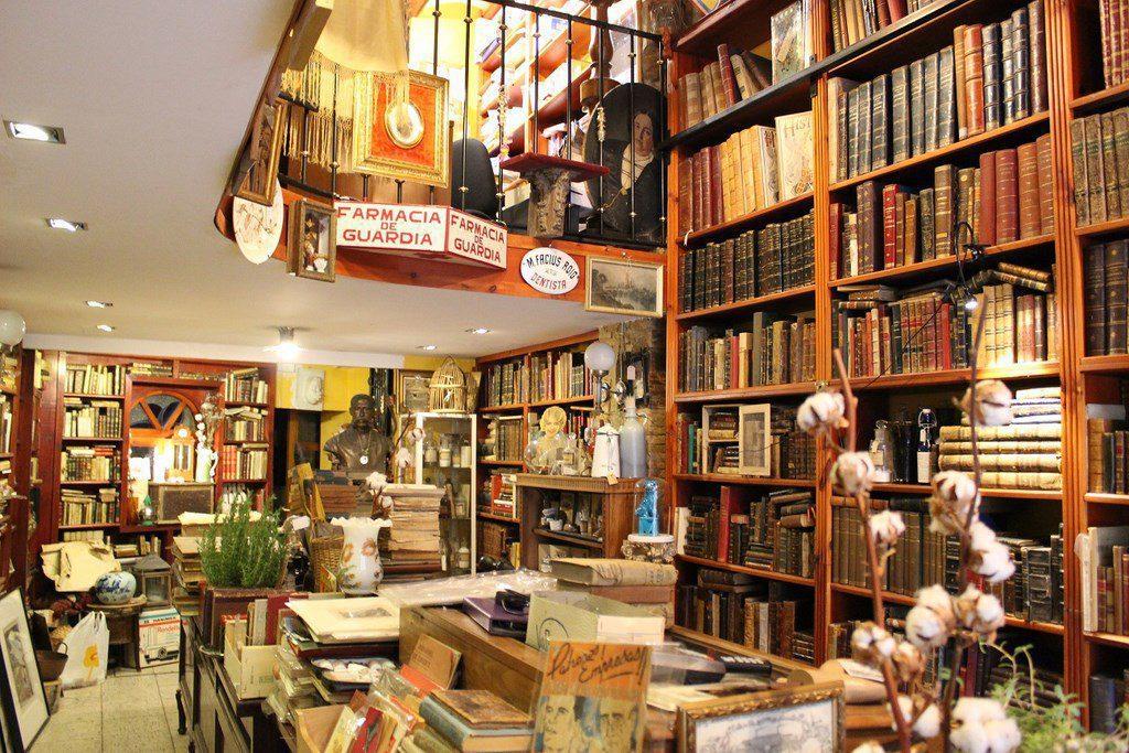 Як відкрити книгарню в Житомирі